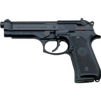 VERA OCCASIONE!!!Pistola semiauto beretta 98 FS