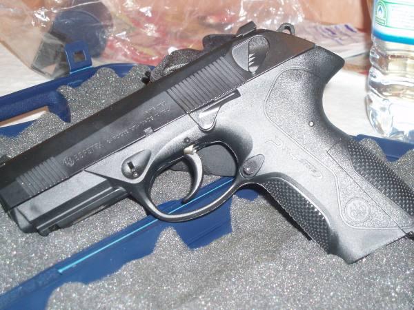 Beretta PX4Storm 400euro con altro….