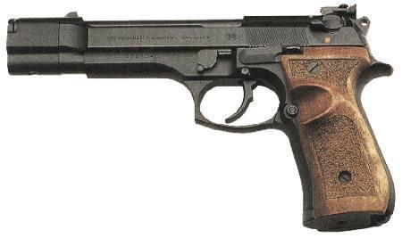 Occasione Beretta 98 FS Target