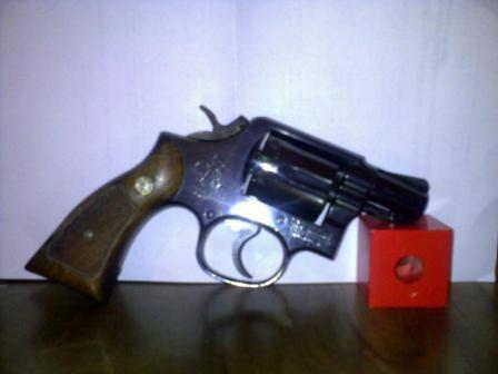 Revolver  come nuovo